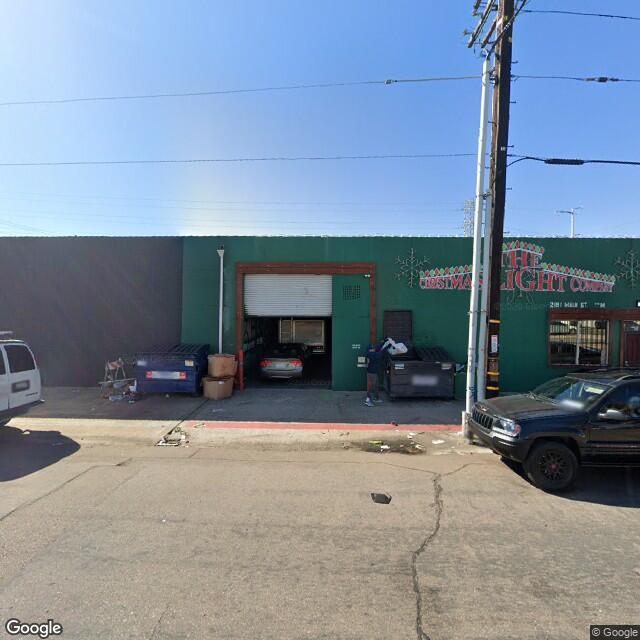 2191 Main St, San Diego, CA 92113