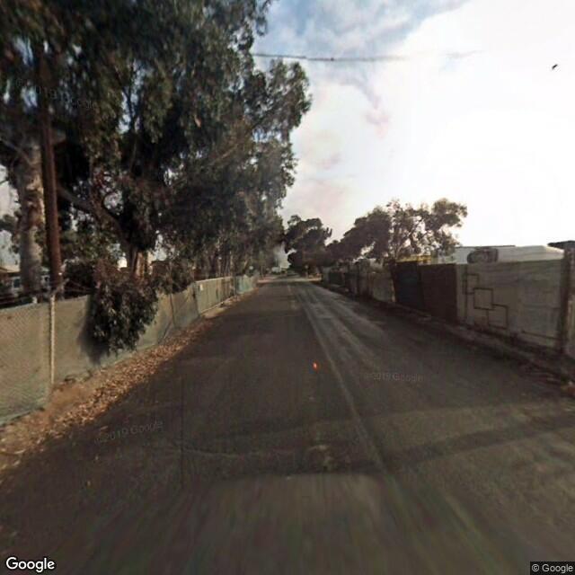 7th St, Chula Vista, CA 91911
