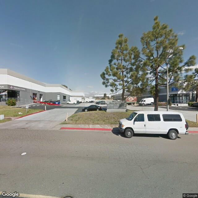 9685-9695 Distribution Ave, San Diego, CA 92121