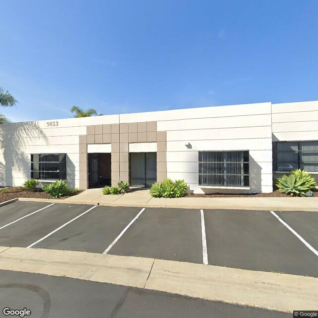 9863 Pacific Heights Blvd, San Diego, CA 92121