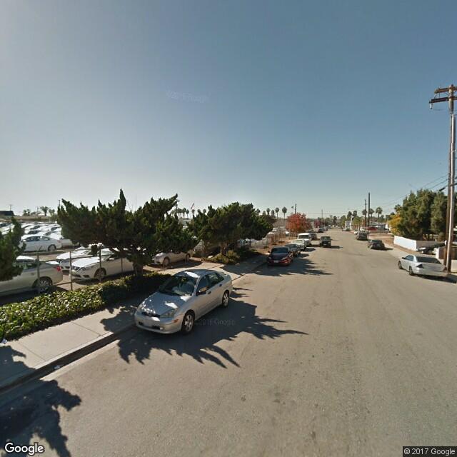 200 E 26th St National City,CA