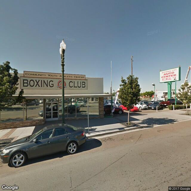 1040 National City Blvd