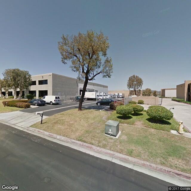 2770 La Mirada Drive