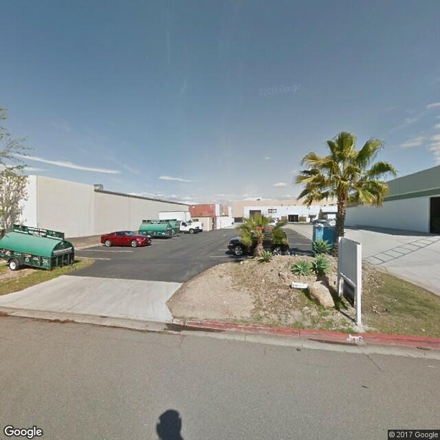 8725 Production Ave